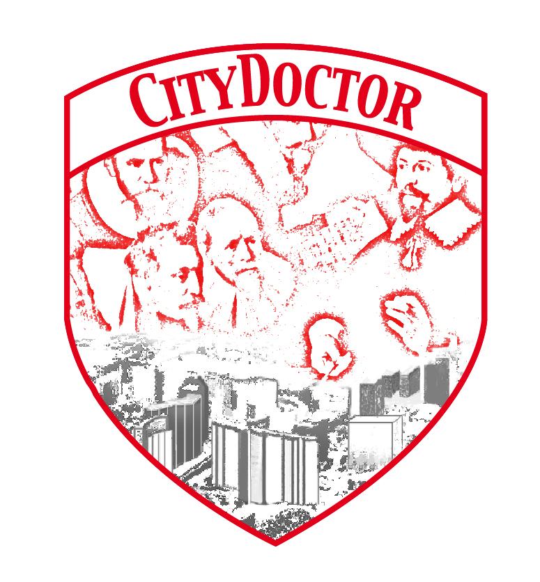 CityDoctor Logo