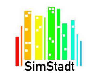 Logo SimStadt