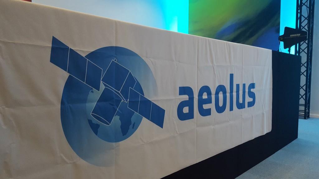 Aeolus banner